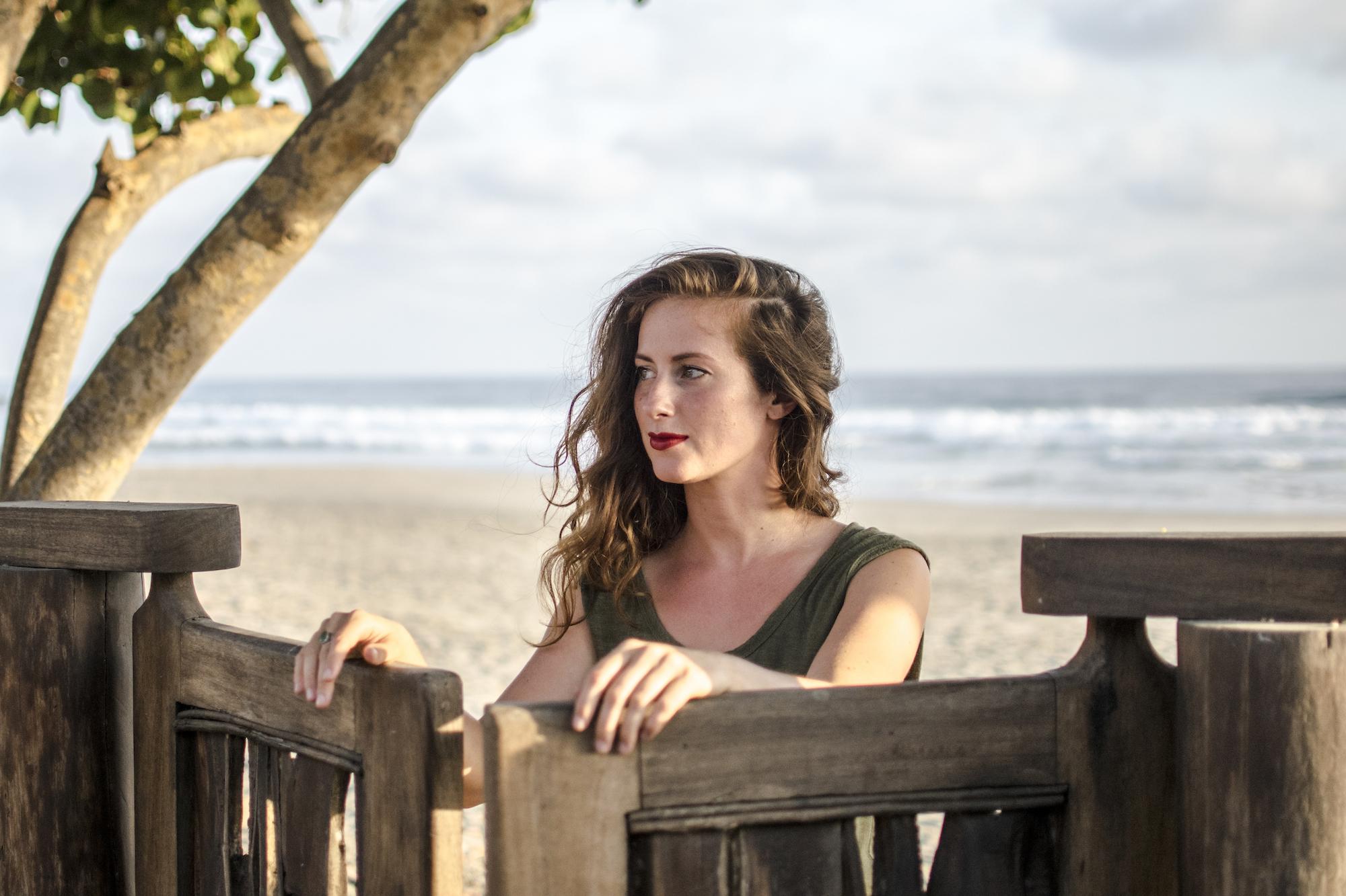 Emma Penelope | LovaLinda Photography | Playa Troncones