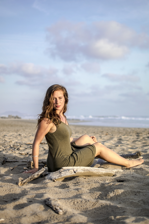 Emma Penelope   Session Beach Playa Troncones Mexico   LovaLinda Photography