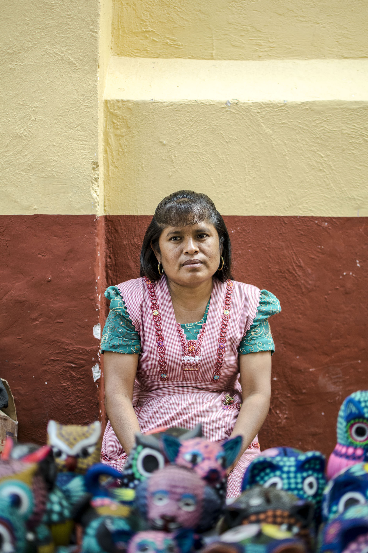 Mexican Queen _ Guanajuato _ LovaLinda Photography