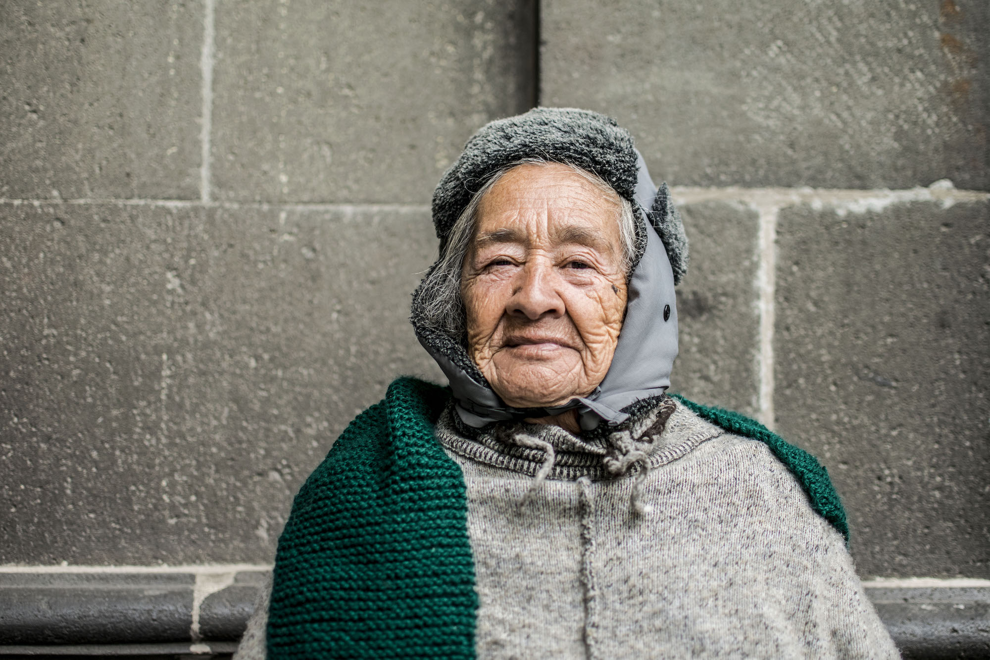 Mexico Ciudad | Old Wise Women Church | LovaLinda Photography