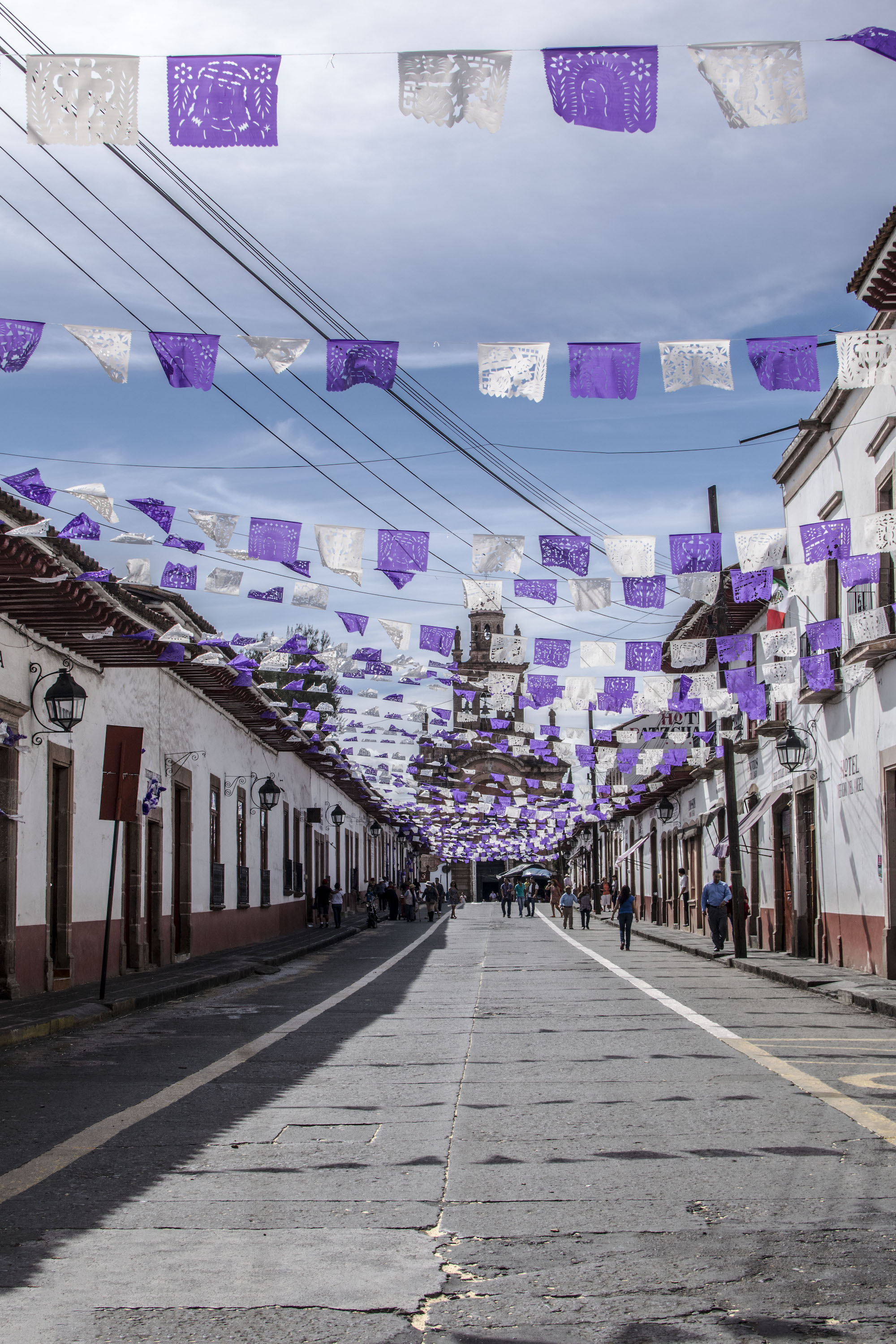 Patzcuaro | Mexico | LovaLinda Photography