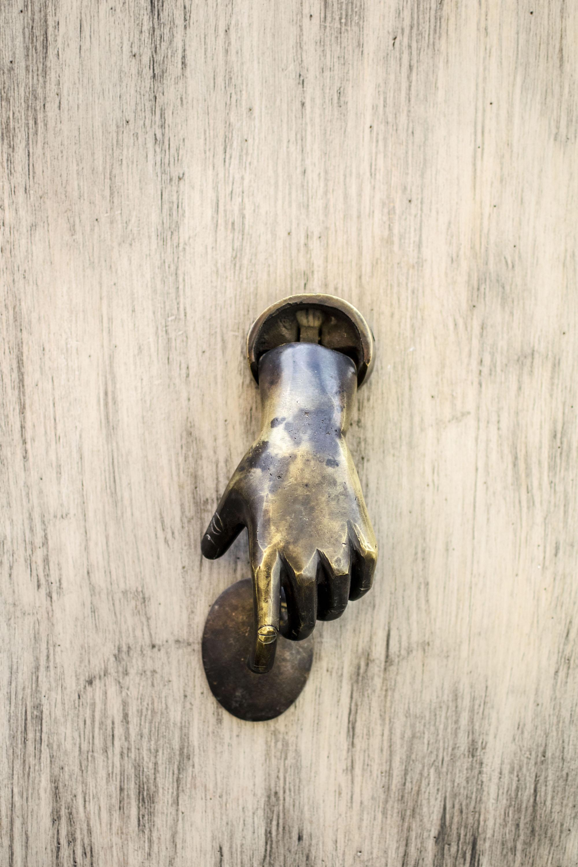 San Miguel De Allende | Door details Mexico | LovaLinda Photography