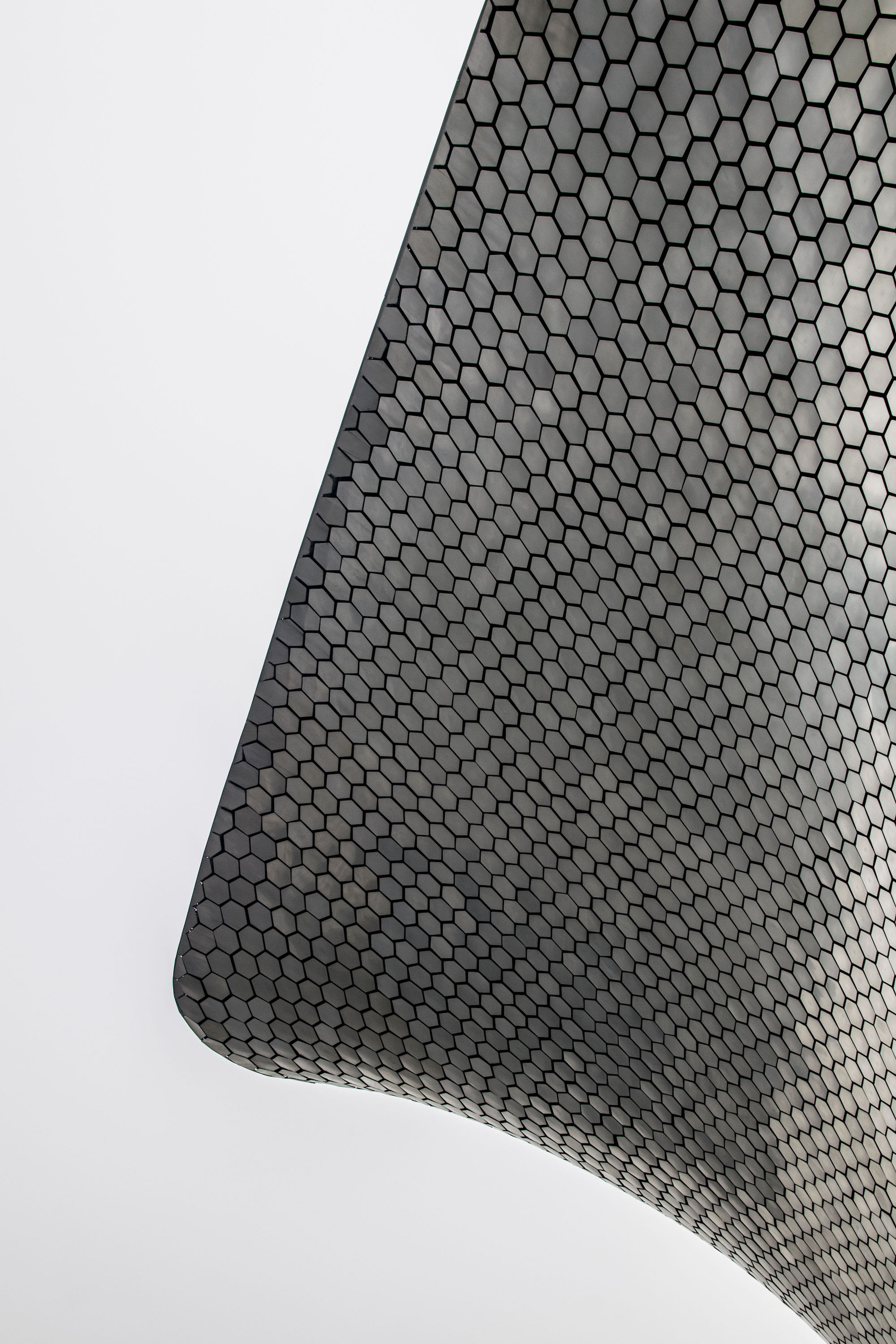 Soumaya Museo _ Mexico City _ LovaLinda Photography
