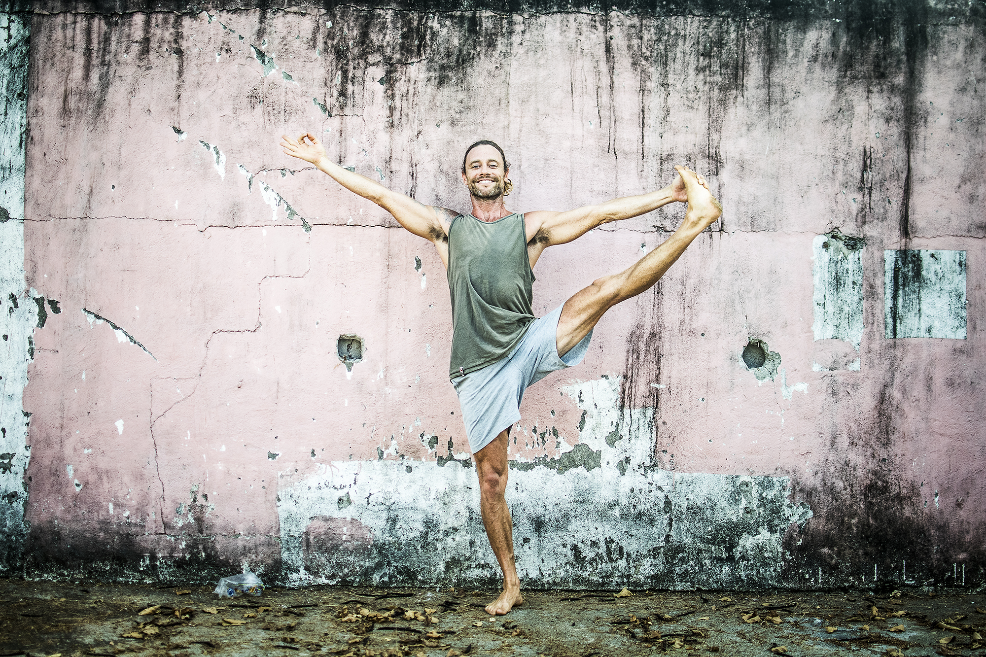Dagan Beach par LovaLinda | Yoga | Present Moment Troncones Guerrero