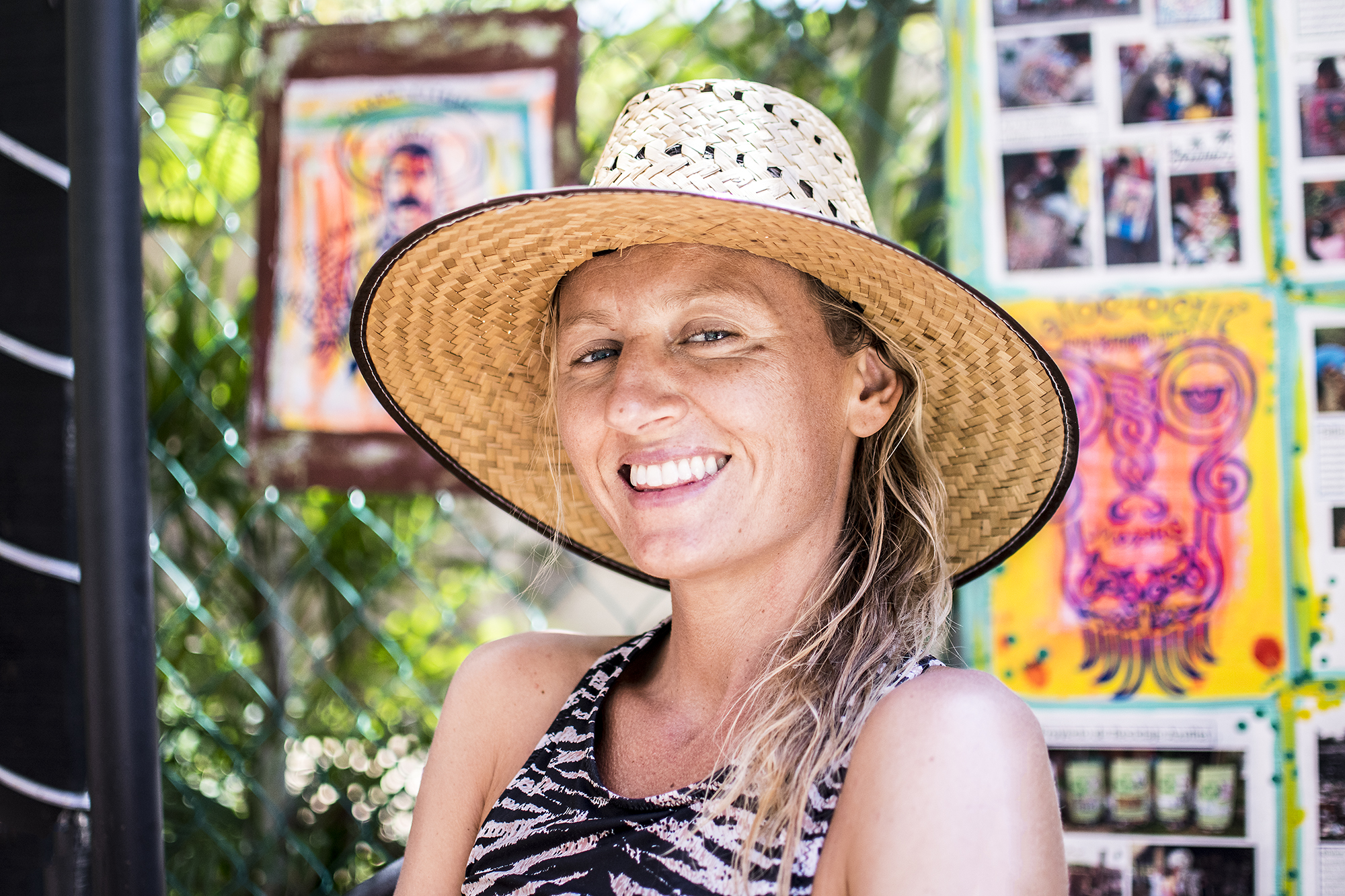 Susan Nelson | Cafe Pacifico | Troncones Mexico | LovaLinda Photography